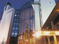 отель Radisson Blu Royal 4*