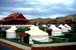 Mongolies